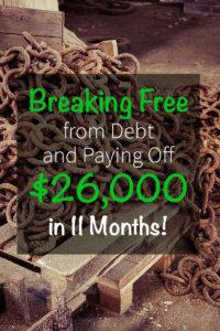 breaking-free-from-debt-pinterest