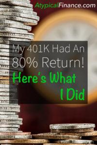 my-401k-had-an-80-return-pinterest