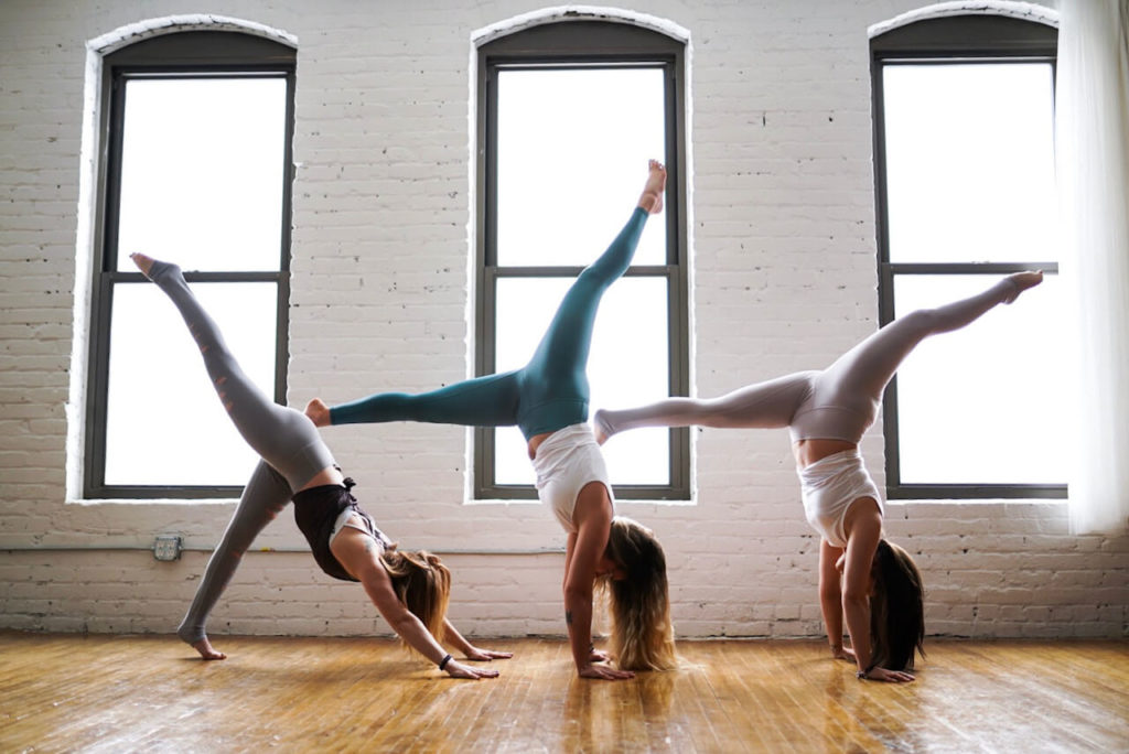 Create balance in your budget with these 9 tips inspired by Olympic Gymnasts